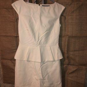 Peplum Business dress